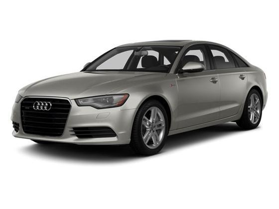 2013 Audi A6 2.0T Premium Plus : Car has generic photo