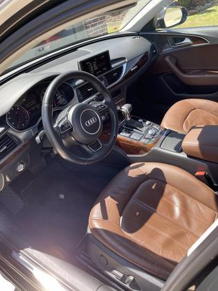 2015 Audi A6 2.0T Premium:7 car images available