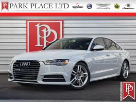 2016 Audi A6 3.0 TDI Premium Plus:24 car images available