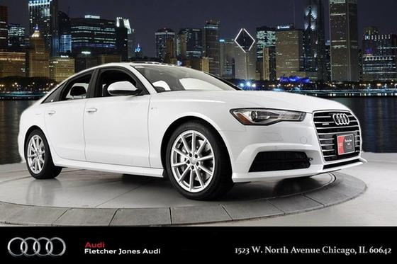 2017 Audi A6 3.0:24 car images available