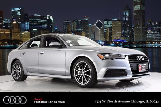 2018 Audi A6 3.0:24 car images available