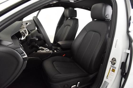 2018 Audi A6 3.0