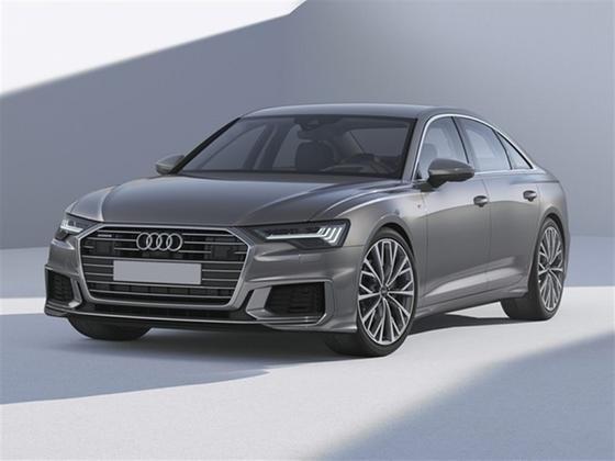2019 Audi A6 3.0 : Car has generic photo