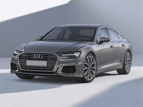 2019 Audi A6 3.0 : Car has generic photo