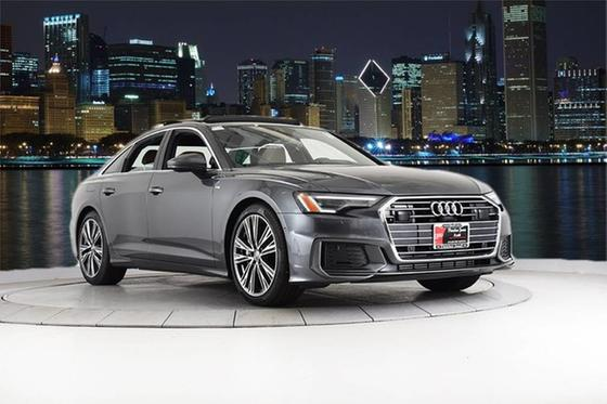 2019 Audi A6 3.0:24 car images available