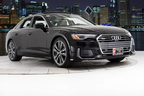 2020 Audi A6 3.0:24 car images available