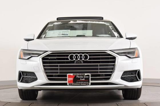 2020 Audi A6 3.0