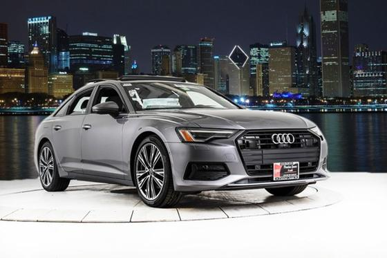 2021 Audi A6 3.0:24 car images available