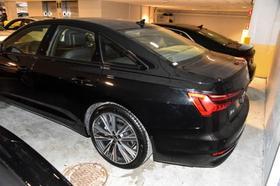 2021 Audi A6 3.0