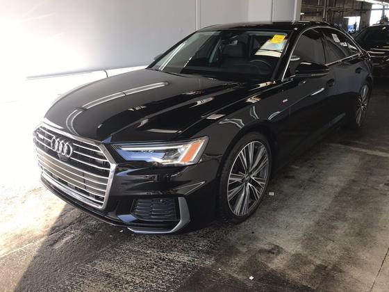 2019 Audi A6 3.0:7 car images available