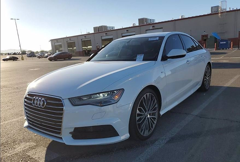 2017 Audi A6 3.0:4 car images available