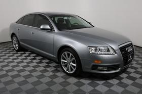 2009 Audi A6 3.0T Premium Plus:24 car images available