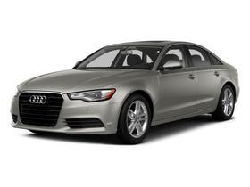 2015 Audi A6 3.0T Premium Plus : Car has generic photo