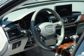 2013 Audi A6 3.0T Premium Plus