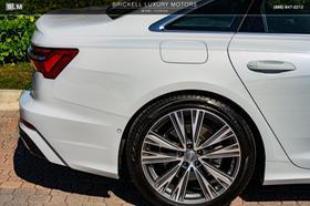 2019 Audi A6 3.0T Premium Plus