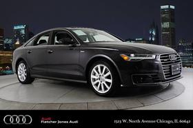 2016 Audi A6 3.0T Prestige:24 car images available