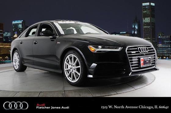 2018 Audi A6 3.0T Prestige:24 car images available