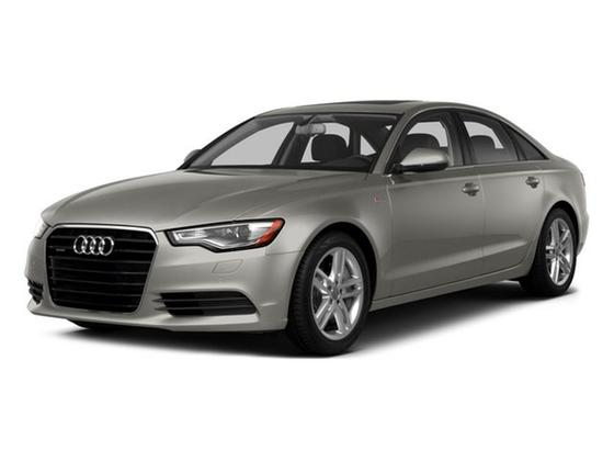2015 Audi A6 3.0T Prestige : Car has generic photo