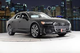 2020 Audi A6 3.0T Prestige:24 car images available