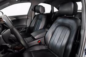 2014 Audi A6 3.0T Prestige