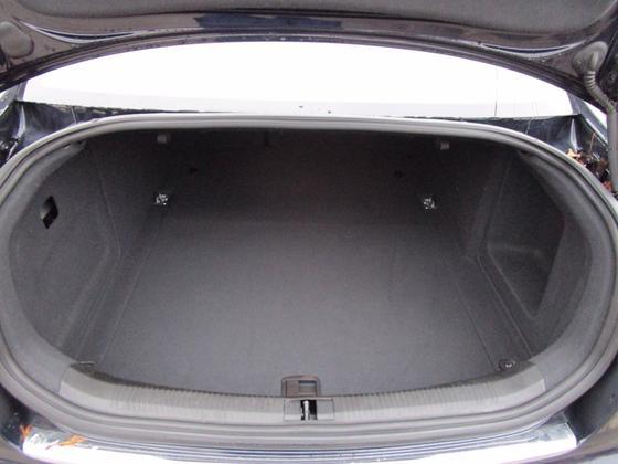 2011 Audi A6 3.0T Prestige