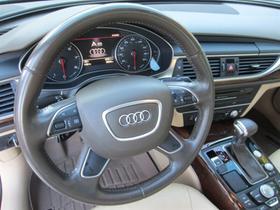 2014 Audi A6 3.0T Quattro