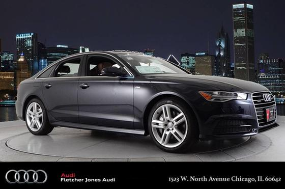 2017 Audi A6 3.2:24 car images available