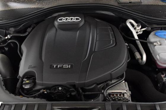 2018 Audi A6 3.2