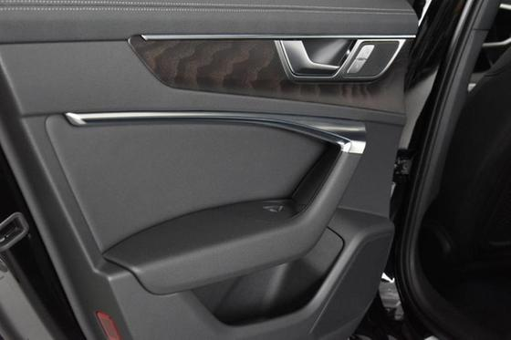 2019 Audi A6 3.2