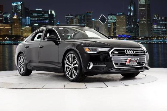 2019 Audi A6 3.2:24 car images available