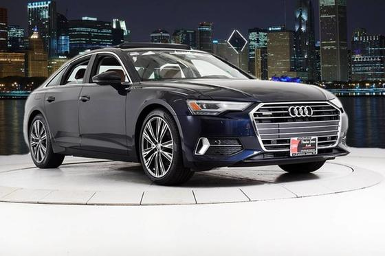 2020 Audi A6 3.2:24 car images available