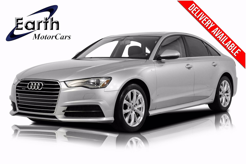2018 Audi A6 3.2:24 car images available