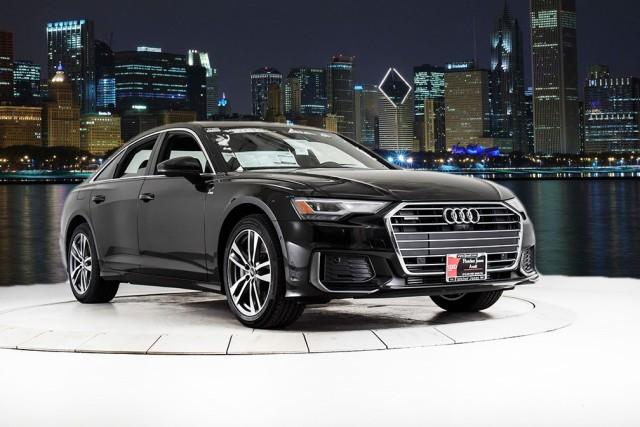 2021 Audi A6 3.2:24 car images available