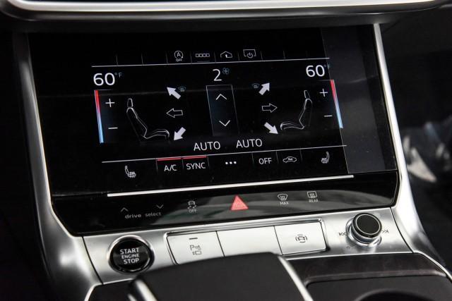 2021 Audi A6 3.2