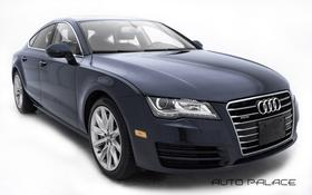 2014 Audi A7 :24 car images available