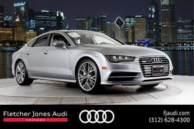 2016 Audi A7 :24 car images available