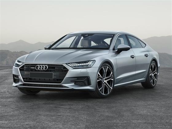 2019 Audi A7  : Car has generic photo