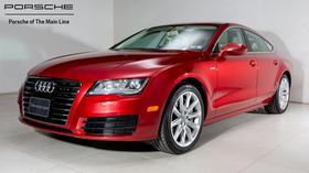 2012 Audi A7 :23 car images available