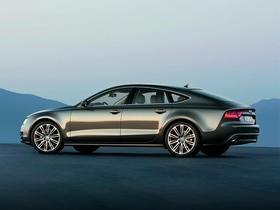 2013 Audi A7  : Car has generic photo