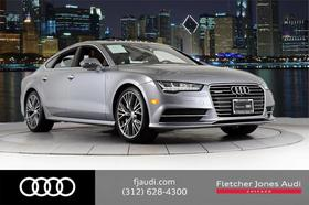2018 Audi A7 :24 car images available