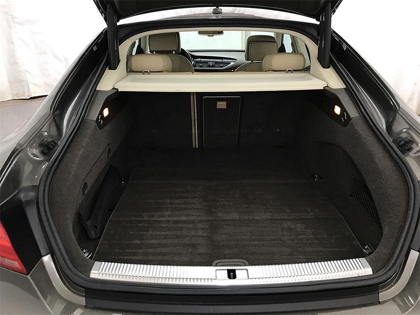 2012 Audi A7