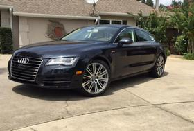 2014 Audi A7 3.0 Premium Plus:3 car images available