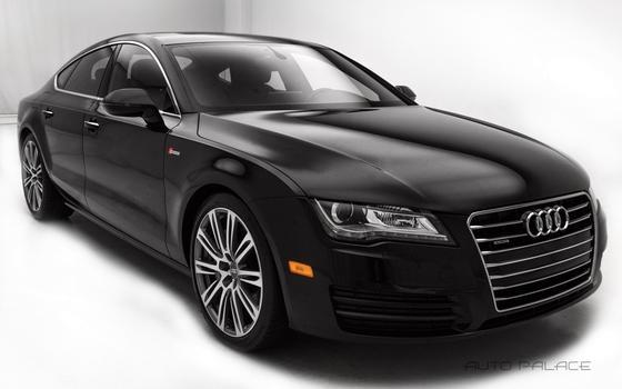 2015 Audi A7 3.0 Premium Plus:24 car images available