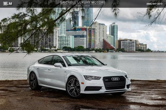 2016 Audi A7 3.0 Premium Plus:24 car images available
