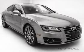 2012 Audi A7 3.0 Premium Plus:24 car images available