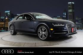 2018 Audi A7 3.0 Premium Plus:24 car images available