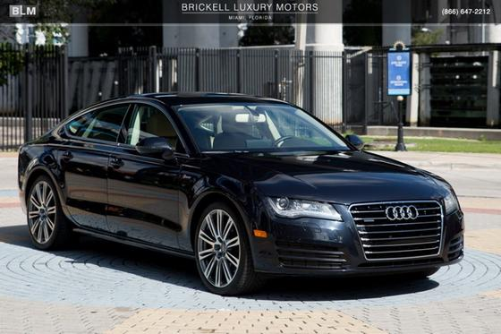 2013 Audi A7 3.0 Premium Plus:24 car images available