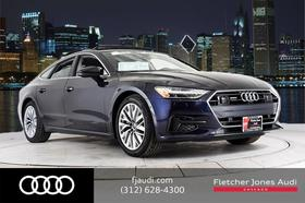 2019 Audi A7 3.0 Premium Plus:24 car images available