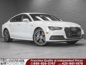 2016 Audi A7 3.0 Premium Plus:24 car images available