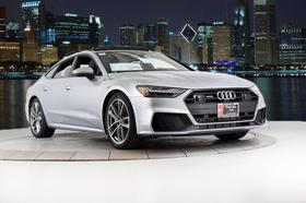 2020 Audi A7 3.0 Premium Plus:24 car images available